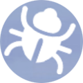 Scrum Bug icon