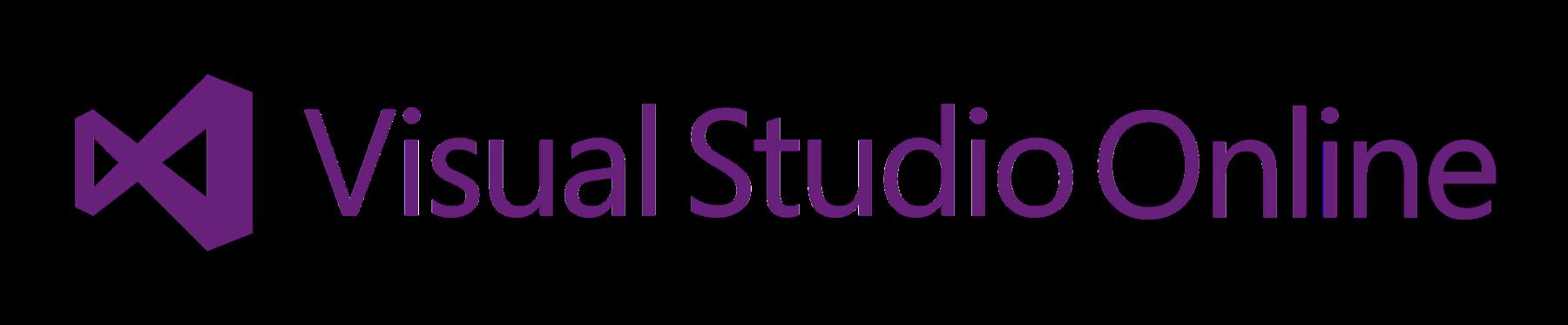 Visual Studio Online Logo