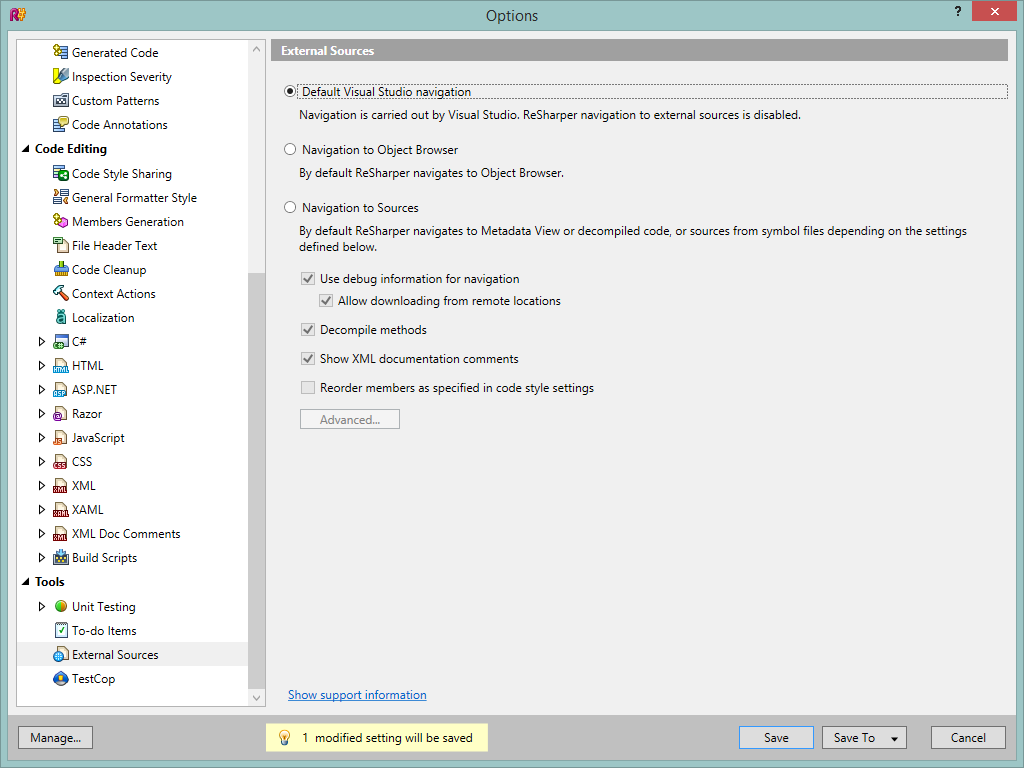 My must-have extensions for Visual Studio 2013