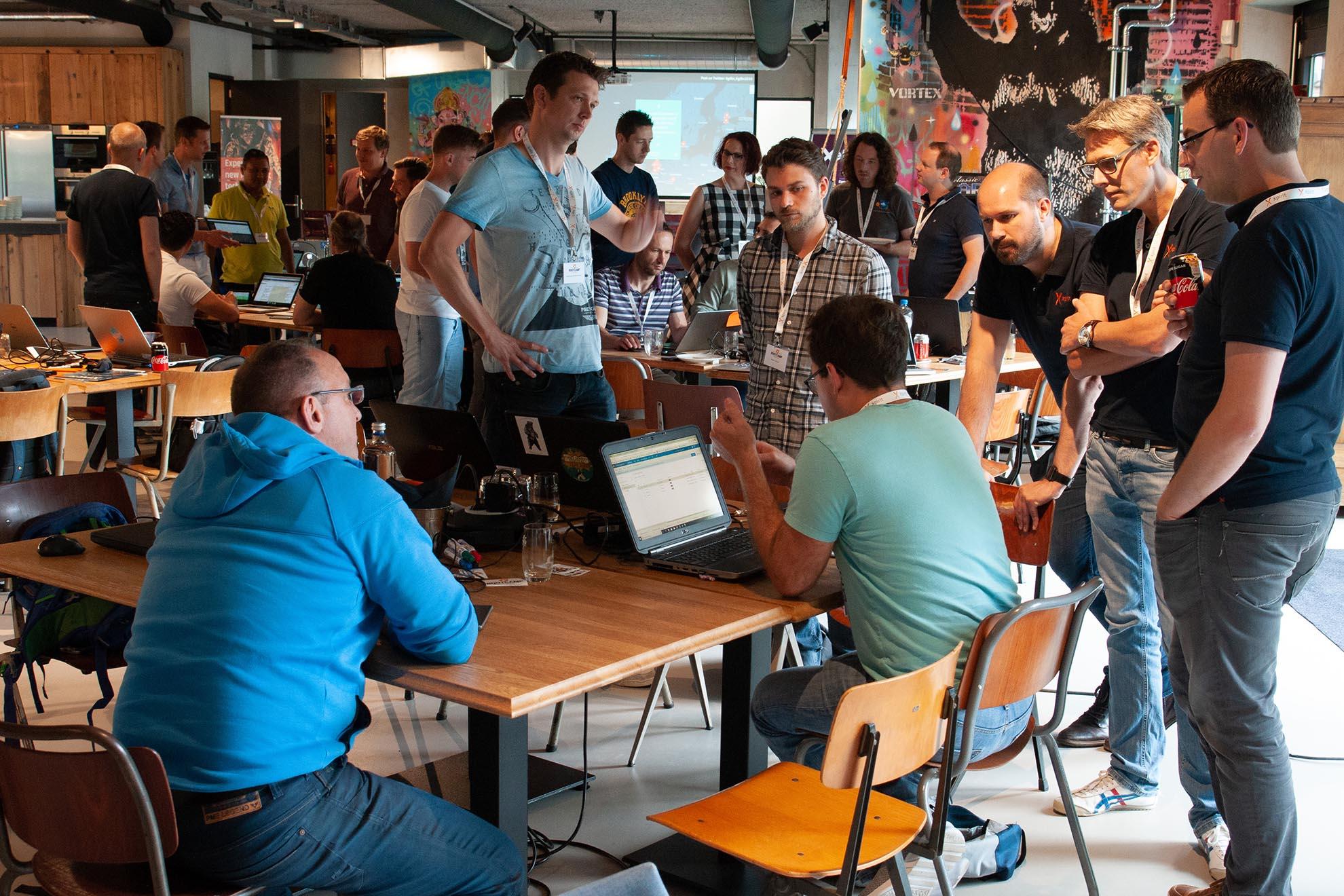 Global DevOps Bootcamp 2018 recap