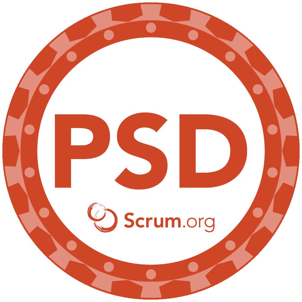 Training - Professional Scrum Development