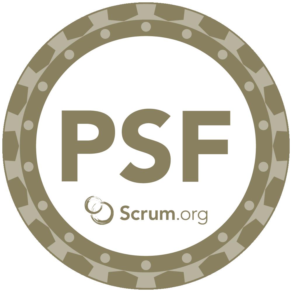 Training - Professional Scrum Foundations