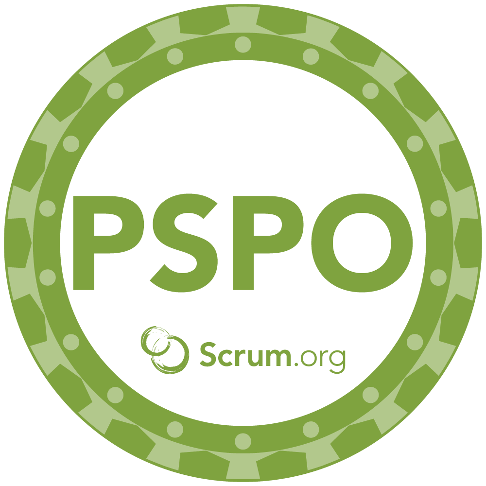 Training - Professional Scrum Product Owner