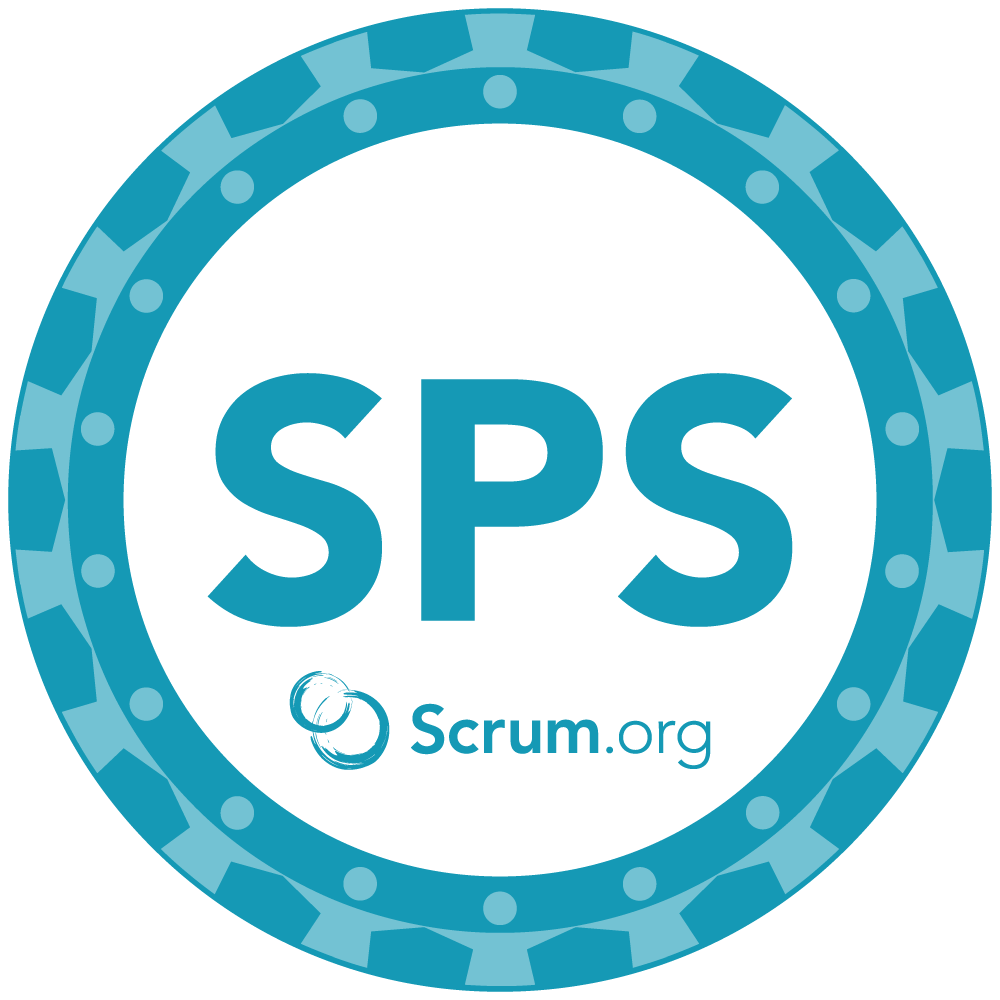 Training - Scaled Professional Scrum