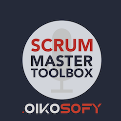 Listen to the Scrum Master Toolkit Podcast